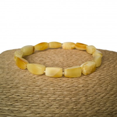 Matt fragments bracelet